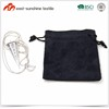 Microfibre Jewelry Pouch Bag
