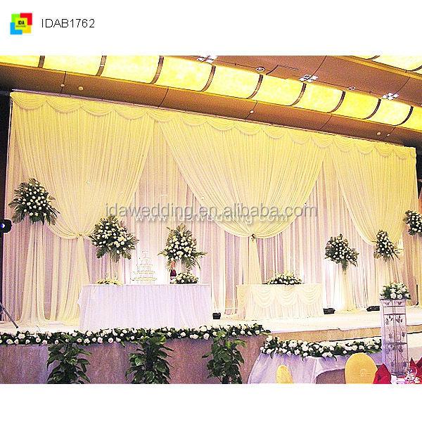 Fancy Graduation Awards Ceremony Prom Stage Stair Decoration