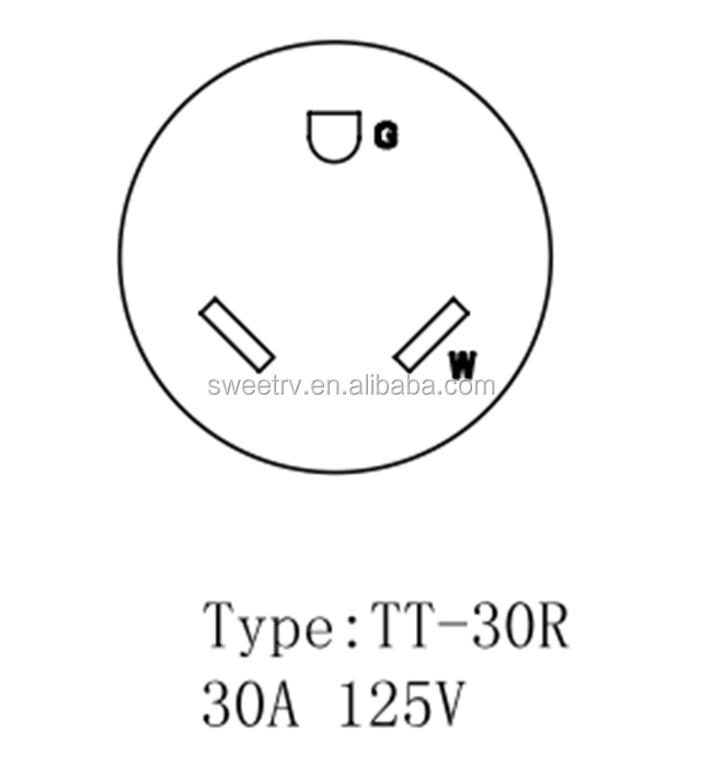 L14 30p Three Wire Diagram