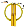 Fully Customized Logo Jump Rope Adjustable For Boxing, MMA Fitness Training
