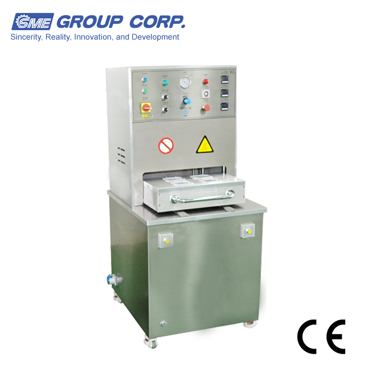 Environmentally friendly Stainless steel sealing machine for medical devices