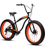 Tianjin Factory Supply Fat Tire 26 Inch Bike