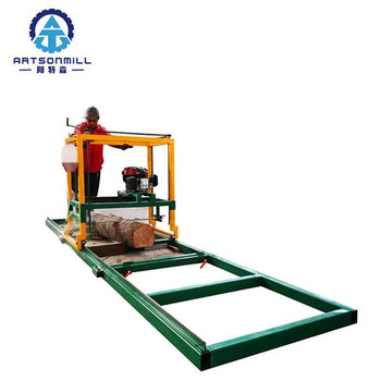 Portable Sawmill For Sale >> Portable Sawmill For Sale Chain Sawmill Saw Mill Machinery View Portable Sawmill For Sale Sawmill World Product Details From Zouping Artson