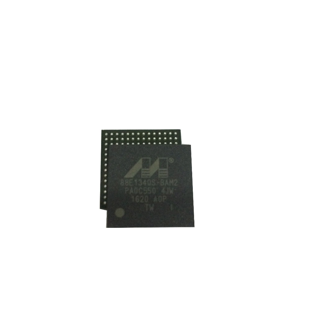 Best quality MARVELL brand 88E1340SA0-BAM2I000 ic chip with low price