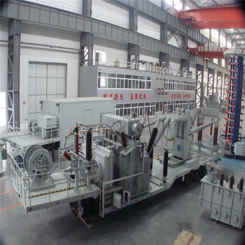 Pad mounted transformer Combined Substation, package substation, mobile  substation