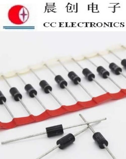 100 pieces TVS Diodes Transient Voltage Suppressors 400W 12V 5/% Uni