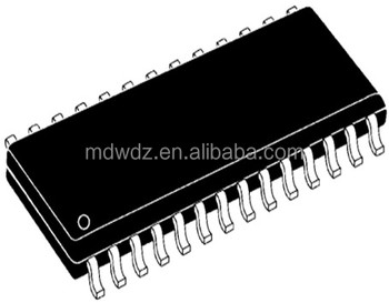 Microchip PIC18LF2550-I/SO, 8bit PIC Microcontroller, 48MHz, 32 kB, 256 B Flash, 28-Pin SOIC