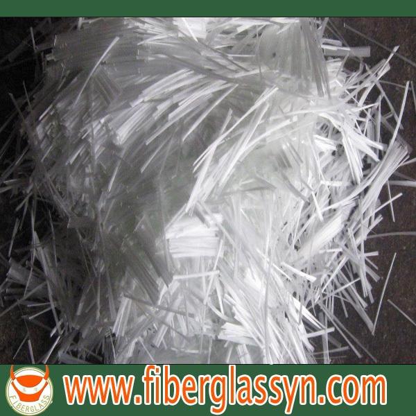 Glass Fiber/fiberglass Chopped Strand For Premixed Grc/concrete ...