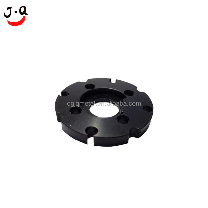 China OEM Services with POM black plastic parts/Customized cnc milling parts