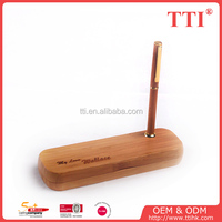 Good Quality Business Wooden Pen gift