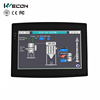 Powerful Safe Control System Touch Screen Control View Hmi
