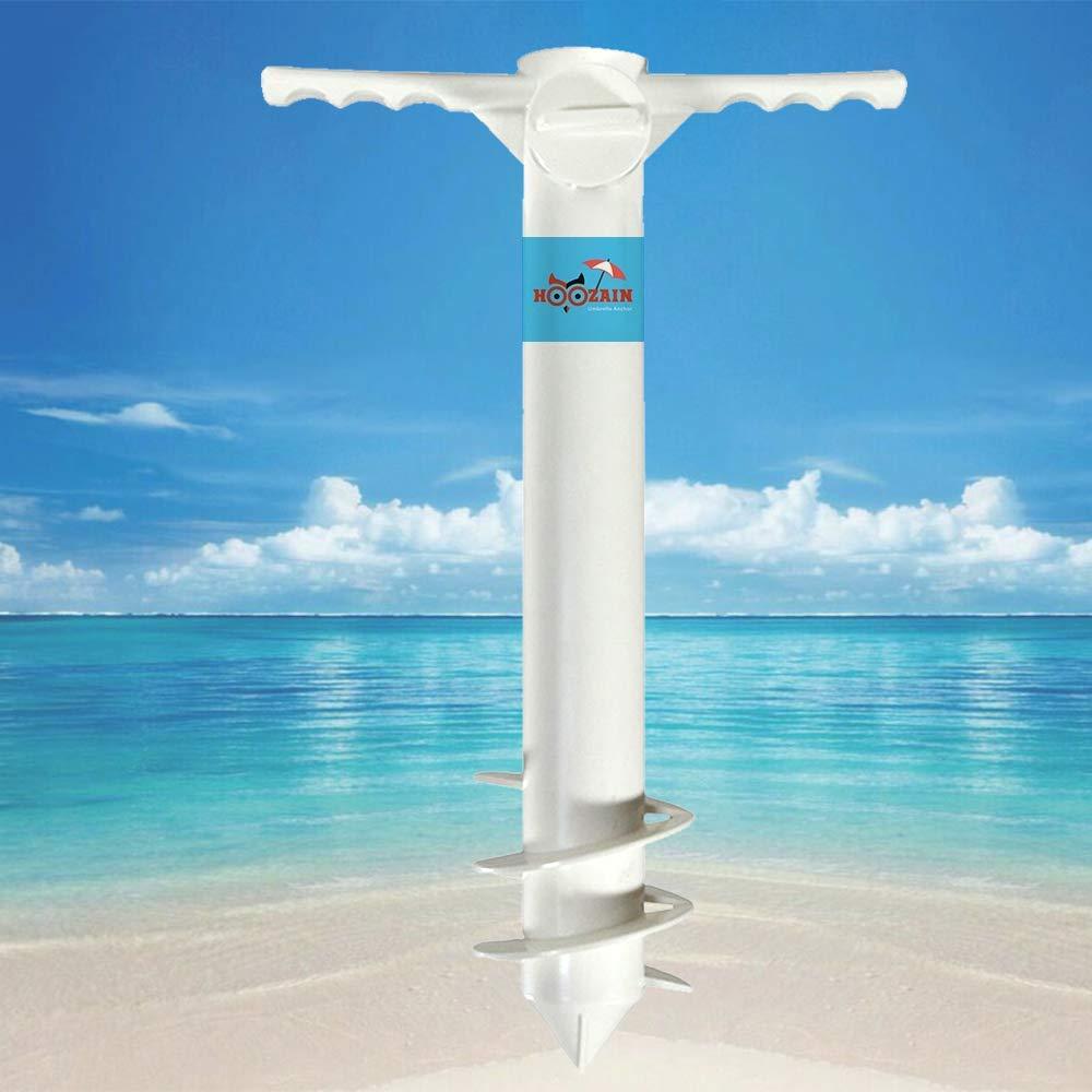 Best Beach Umbrella Anchor Find
