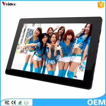 10.1 inch cheap android tablet pc without sim card hdmi USB port