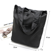 Foldable polyester shopping bag foldable shopping bag with LOGO