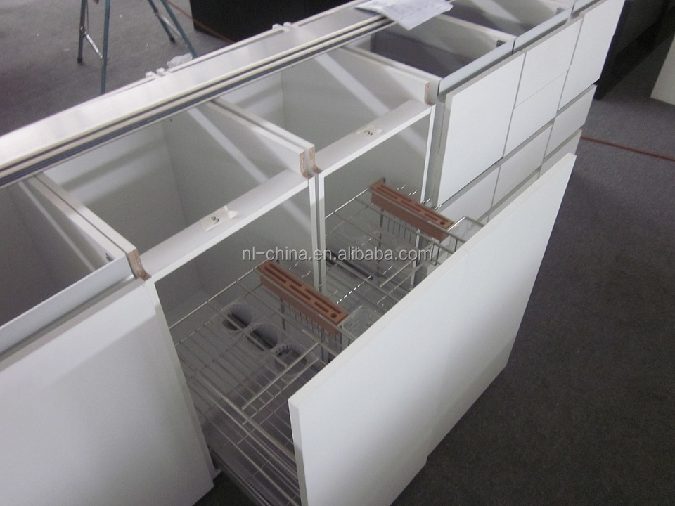 L Shaped Pvc Kitchen Cabinets Imported German Kitchen Cabinets Solid Wood Used Kitchen Cabinets