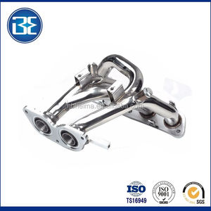 Toyota Mr2 Exhaust Wholesale, Exhaust Suppliers - Alibaba