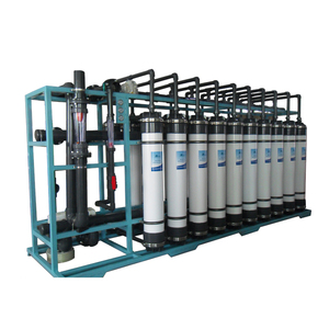 Manufactured mineral water plant project price uf membrane Ultrafiltration water treatment machine Price Of Mineral Water Plant