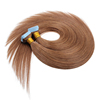 Virgin Human Hair Extensions Remy Cuticle Tape Hair Extension Human Hair