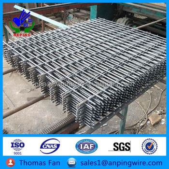 6mm 8mm Thickness Wire Mesh,Welded Mesh Panel And Roll - Buy Wire ...