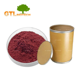Manufacturer Supply Pure Nature Haematococcus Pluvialis Powder Astaxanthin 10%