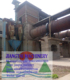 JIANGTAI 4x60m calcium carbonate rotary kiln used in active lime production plant