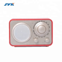 Cute 나무 bluetooth pocket radio am fm <span class=keywords><strong>휴대용</strong></span> radio