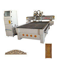 Cnc router carving machine price for copper aluminum acrylic color board plexiglass