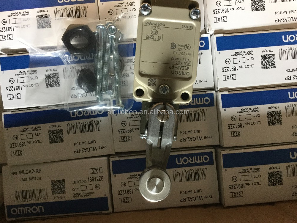 OMRON Agent D2F-L-T  Switch SNAP