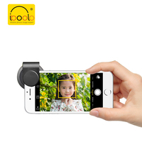 2018 factory price universal clip professional HD 2X zoom telephoto lens mobile phone external camera lens for cellphone