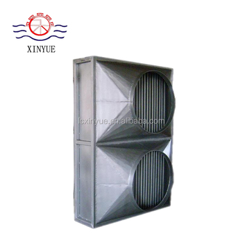 2018 new condition air preheater for CFB boilers
