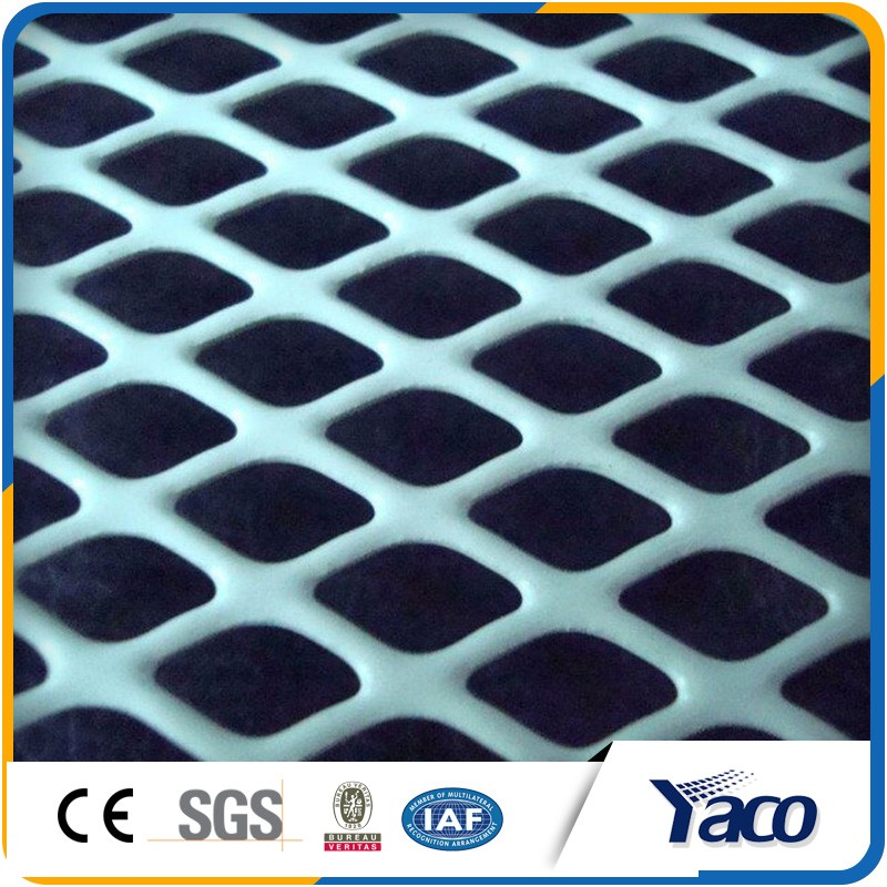 Popular shopping powder coated expanded metal mesh in google