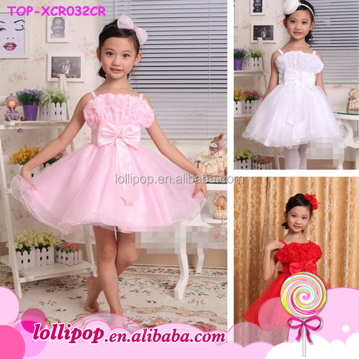 Wholesale Baby Birthday Dress For Baby Girl Valentine S Day Dress