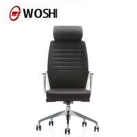2017 Hot Selling Ergonomic High Back Office Chair Made In China