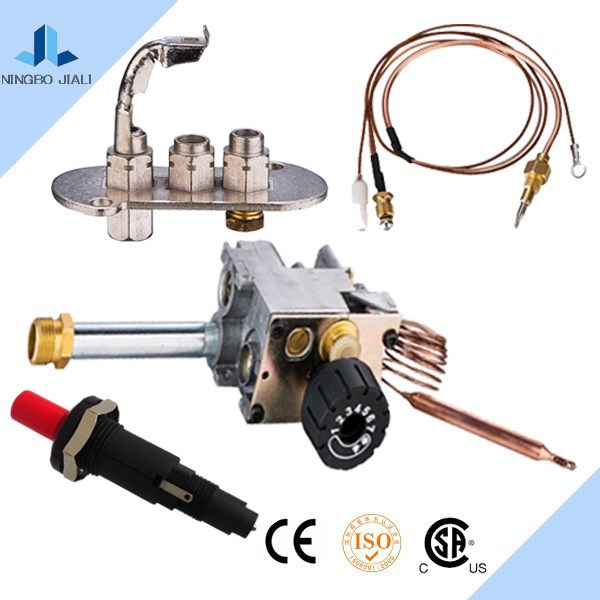 Gas-boiler-thermostat-Gas-fryer-thermostat A O Smith Wiring Diagram Thermostat on