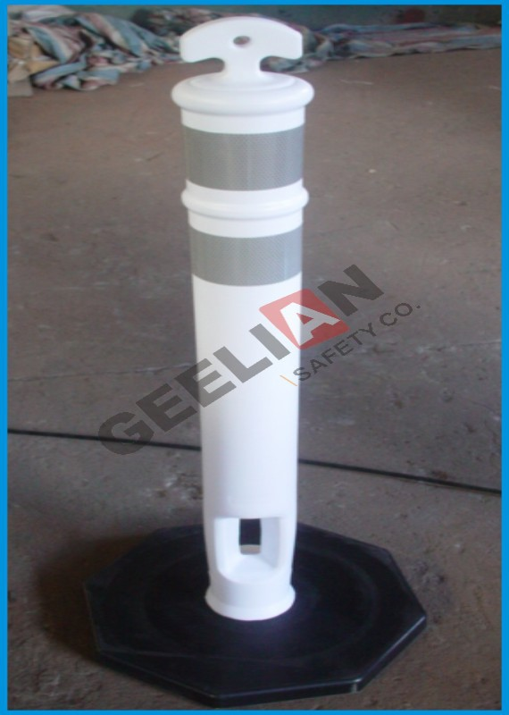 Road Block Equipment-Security Bollards