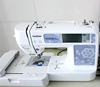 SHIPULE home embroidery machine made in China,flat embroidery machine