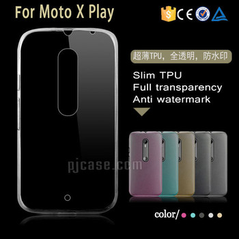 info for 484ca f681b Transparent Ultra Thin Clear Tpu Back Case Cover For Motorola Moto X Play  Case - Buy Case Cover For Motorola Moto X Play,Back Cover For Motorola X ...