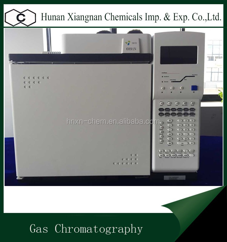 High reliability and anti-interference gas chromatography detector FID/ECD/NPD