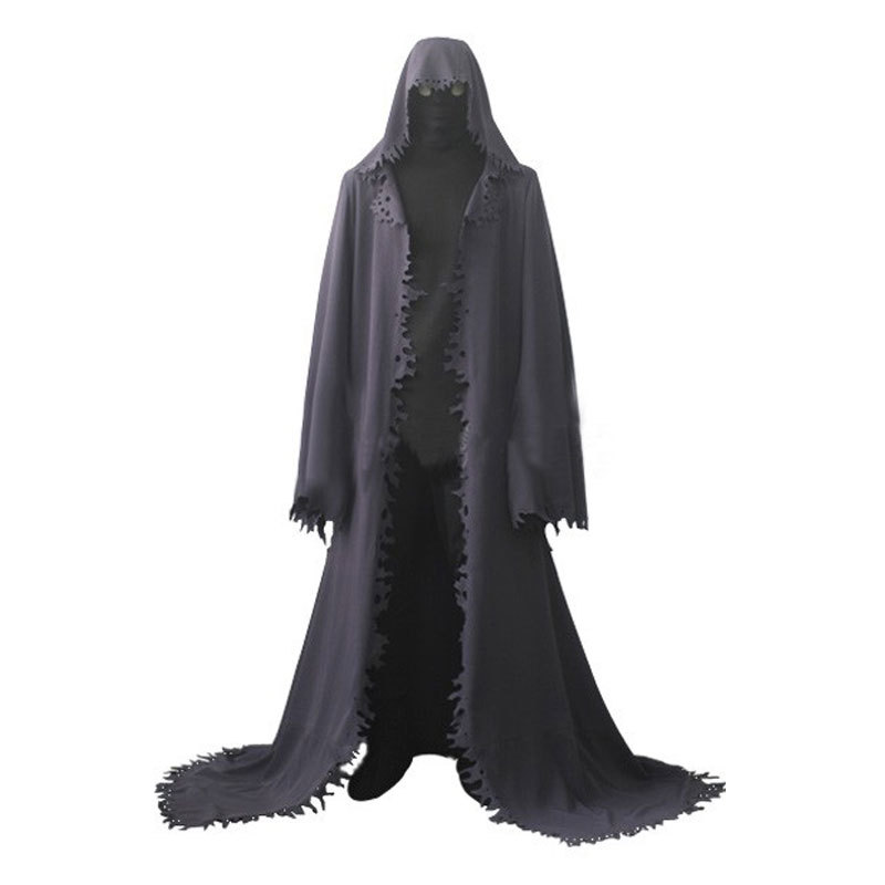 e3ecd51b1 2014 best quality role-playing game dress up clothing Grim Reaper Cosplay  Costume halloween costumes