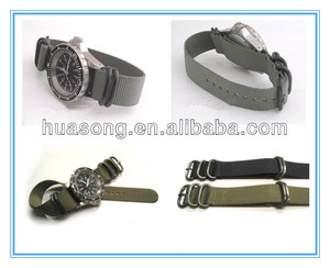 Nato Watch Strap,Custom ZULU Watch Strap for Sale