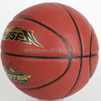 Super-Fibre 8 pannels Basketball size 7,Sweat uptake chemical fibre