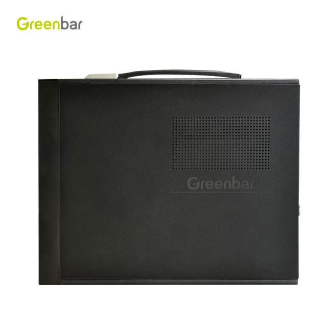 Greenbar UPS uninterrupted power supply portable power supply with pure sine wave