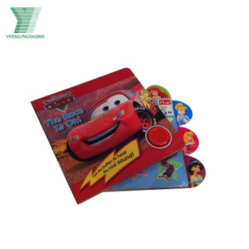 Custom full color hardback book printing with perfect binding,cheap hardcover book printing
