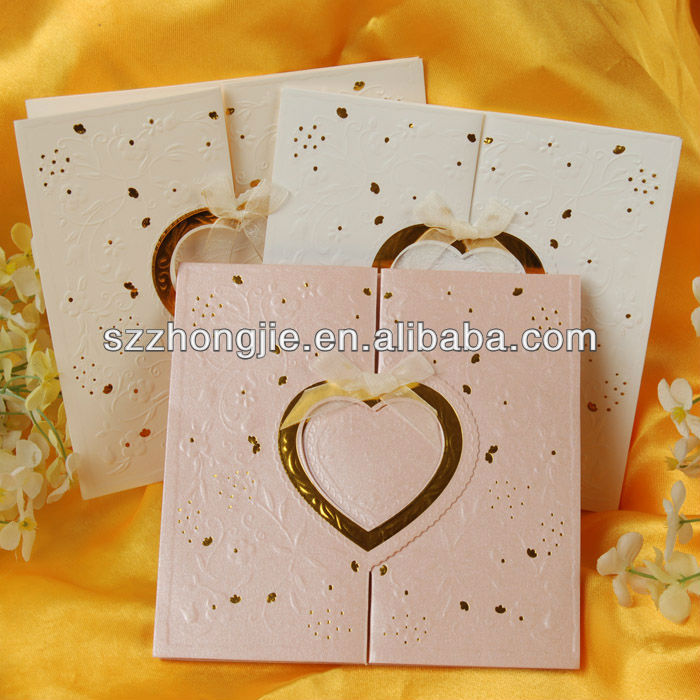 New Design Wedding Cards, New Design Wedding Cards Suppliers and ...