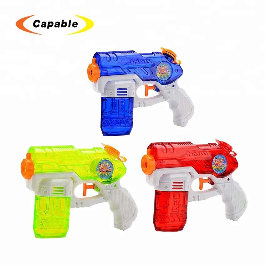 Batteriebetriebene Squirt-Pistole