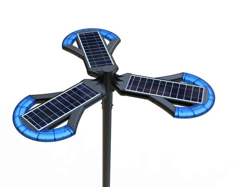 Cheap Pir Motion Sensor Solar Outdoor Light Sky Powered Ip65 Solar ...