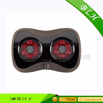 2016 NEW Electric Automatic shiatsu foot roller massager with Heat for health care