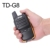 Hot sale unlimited talking distance handheld GSM two way radio wcdma