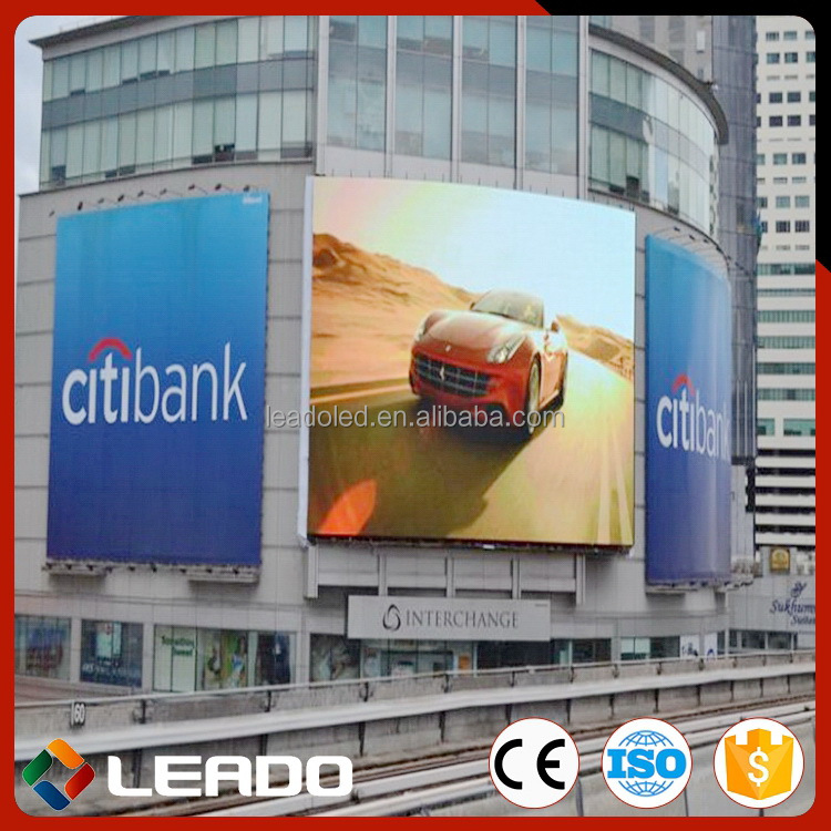 New Promotion personalized dip moving message led display