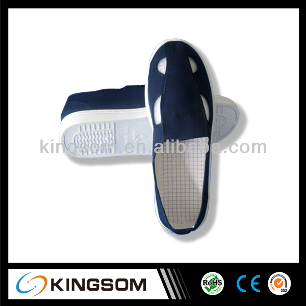 Manufacturers wholesale Made in china 2013 new esd conductive shoes